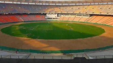 IND vs ENG Test 2021: प्रेक्षकांसाठी उघडणार चेपॉक व मोटेरा स्टेडियम, स्टॅन्डमध्ये बसून चाहते घेऊ शकणार भारत-इंग्लंड कसोटी सामन्यांचा आनंद