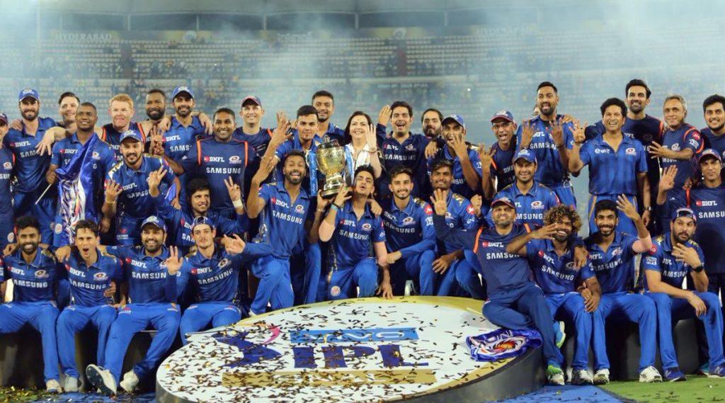IPL 2020 Schedule of Mumbai Indians: चेन्नई सुपर किंग्स सोबतच्या पहिल्या सामन्यासह जाणून घ्या मुंबई इंडियन्स आयपीएल संघाचे संपूर्ण वेळापत्रक