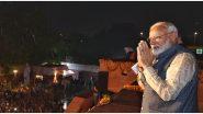 दिल्ली हिंसाचार प्रकरणी पंतप्रधान नरेंद्र मोदी अखेर बोलले, शांतता, बंधुभाव राखण्याचे नागरिकांना अवाहन