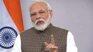 Rashtriya Swachhata Kendra: पंतप्रधान नरेंद्र मोदी यांच्या हस्ते आज राष्ट्रीय स्वच्छता केंद्र चे उद्घाटन; जाणुन घ्या 'या' केंद्राची वैशिष्ट्य