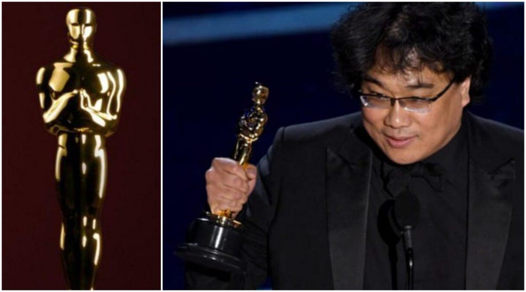 Oscars 2020: 'पैरासाइट'ठरला ऑस्कर विजेता सर्वोत्कृष्ट चित्रपट,वॉकिन फीनिक्स बेस्ट अॅक्टर