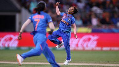 Women's T20 World Cup 2020: भारत विरूद्ध ऑस्ट्रेलिया सामन्यात टीम इंडियाची विजयी सलामी