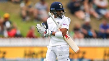 IND vs ENG 2021: इंग्लंड कसोटी मालिकेपूर्वी 'विराटसेने'ला मोठा धक्का, पृथ्वी शॉ- सूर्यकुमार यादव यांच्यासाठी ब्रिटन दौरा होऊ शकतो रद्द
