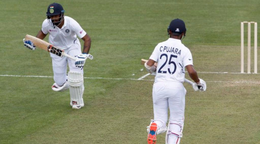 IND vs NZ 2020: न्यूझीलंड XI विरुद्ध टूर सामन्यात भारताची खराब फलंदाजी; पृथ्वी शॉ, शुभमन गिल फेल; हनुमा विहारी ने ठोकले शतक