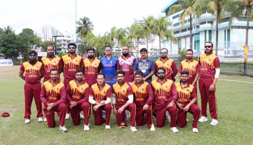 Live Cricket Streaming of Bahrain vs Qatar, T20 2020 Online: कतार विरुद्ध बहरीन यांच्यातील टी-20 सामना आणि लाईव्ह स्कोर पाहण्यासाठी येथे क्लिक करा