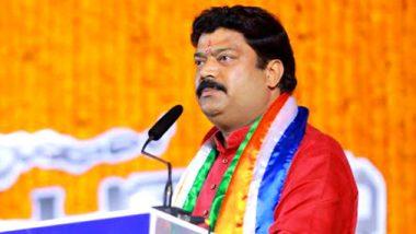 MNS: प्रसाद लाड आणि राज ठाकरे यांच्या भेटीनंतर आता मनसे आमदार राजू पाटील यांनी घेतली नितीन गडकरी यांची भेट