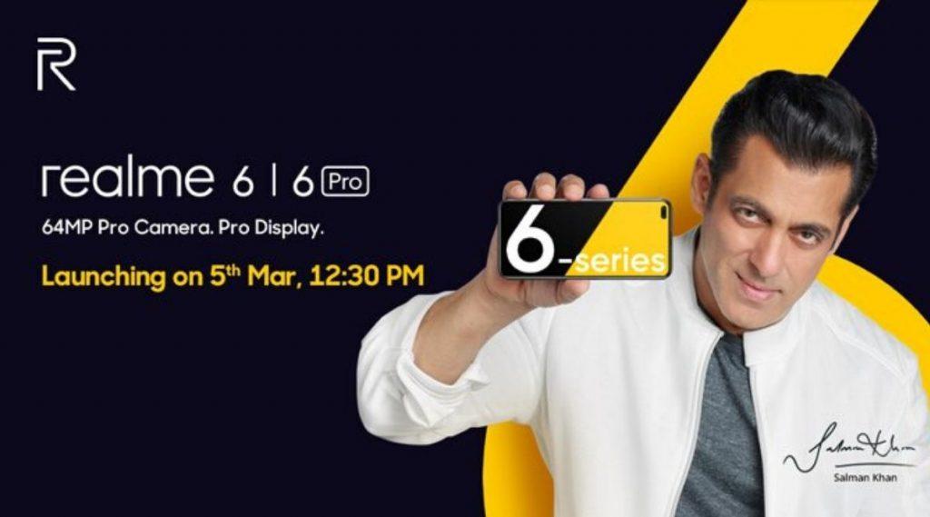 Realme भारतात 5 मार्चला लॉन्च करणार दोन नवे स्मार्टफोन, कंपनीकडून खुलासा