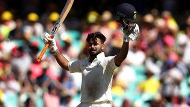 IND vs NZ Test: न्यूझीलंड XI विरुद्ध सराव सामन्यातसलग षटकार रिषभ पंत याने किवी संघाला दिली चेतावणी, पाहा Video