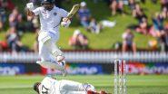 IND vs NZ 1st Test: एजाज पटेल च्या डायरेक्ट थ्रो ने रिषभ पंत झाला रनआऊट, अजिंक्य रहाणे वर Netizens ने केली टीका (Video)