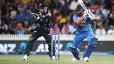 Rohit Sharma Ruled Out: भारतीय संघाला मोठा झटका; रोहित शर्मा एकदिवसीय आणि कसोटी मालिकेतून बाहेर