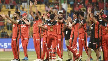 IPL 2020: रॉयल चॅलेंजर्स बेंगलोर फ्रॅन्चायसीचं बदलणार नाव? आरसीबीने फोटो आणि नाव बदल्यावर चकित युजवेंद्र चहलने विचारला 'हा' प्रश्न