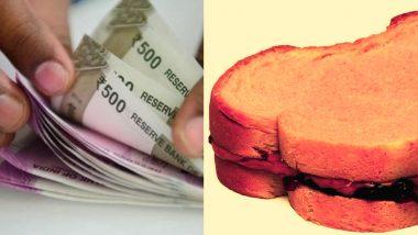 दीडदमडीचे सँडविच चोरले, तब्बल 9 कोटी रुपये पगाराची नोकरी गमावली; सीटी ग्रुपकडून भारतीय बँकरचं निलंबन