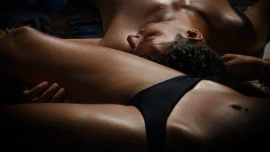Sex Tips: सेक्स आधी तुमच्या पार्टनरला Foot Job देऊन करा खुश, काय आहे हा प्रकार आणि कसा करावा त्याचा वापर जाणून घ्या?