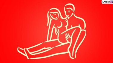 Hot Sex Position: बेडवर परमोच्च क्षणाचा जास्त वेळ अनुभव घेण्यासाठी 'Orgasmic Princess' सेक्स पोजीशन आहे बेस्ट; जाणून घ्या सविस्तर
