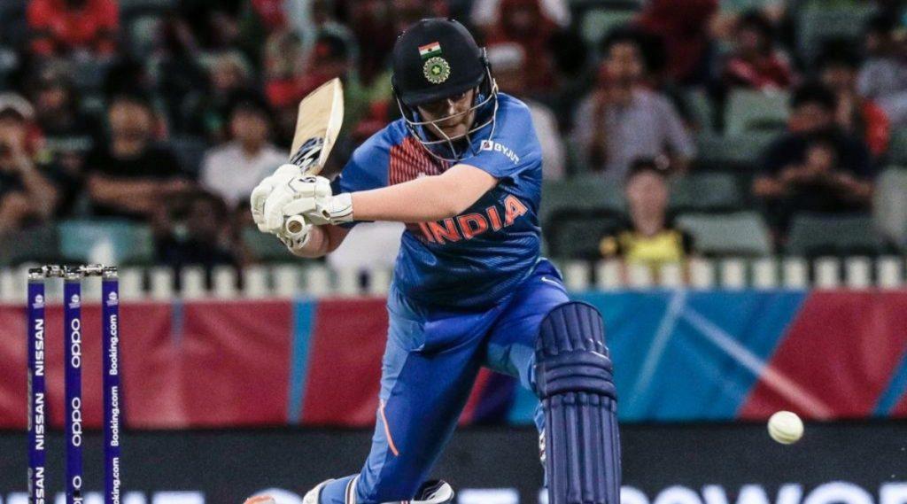 Women's T20 World Cup: स्मृती मंधाना, हरमनप्रीत कौर नेकेले निराश;भारत महिला टीमने न्यूझीलंडला दिले 134 धावांचे लक्ष्य