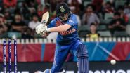टीम इंडियाच्या दोन तडाखेबाज टी-20 खेळाडू शेफाली वर्मा आणि राधा यादव WBBL मध्ये डेब्यूसाठी सज्ज, लवकरच होणार घोषणा