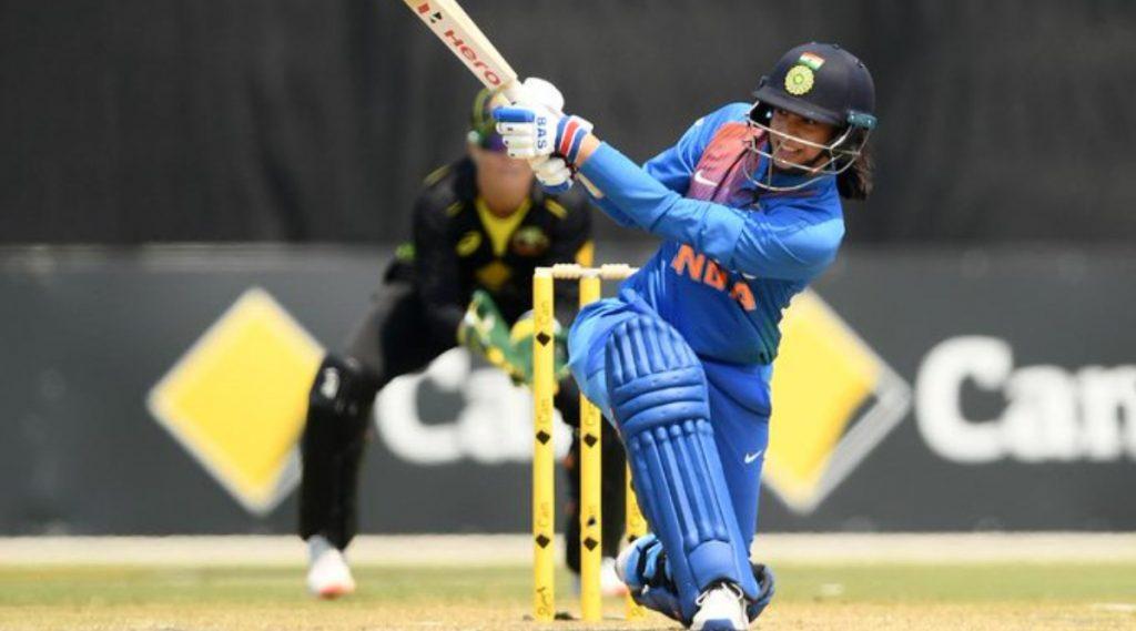 IND vs AUS Women's Tri-Series: स्मृति मंधाना-शेफाली वर्मा यांची जबरदस्त बॅटिंग, ऑस्ट्रेलियाला पराभूत करत नोंदविला धक्कादायक रेकॉर्ड