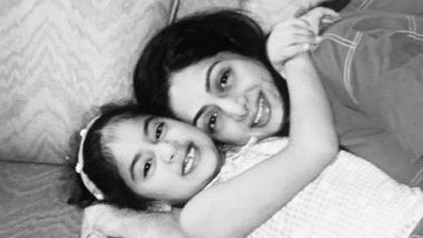Sridevi 2nd Death Anniversary: दिवगंत अभिनेत्री श्रीदेवी यांच्या स्मृतिदिनी जान्हवी कपूर झाली भावुक; 'तुझी दररोज आठवण येते' म्हणत शेअर केला आईसोबतचा जुना फोटो
