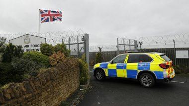 London Terror Attack: लंडनच्या Streatham येथे दहशतवादी हल्ला; अधिकाऱ्यांकडून झालेल्या गोळीबारात दहशतवादी ठार
