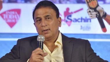 Sunil Gavaskar On KL Rahul: किंग्ज इलेव्हन पंजाब संघाचे नेतृत्व करणारा केएल राहुल याचे सुनील गावस्कर यांनी केले कौतूक