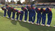 Women's T20 World Cup 2020: वेस्ट इंडिजविरुद्ध पराभवानंतर थाईलँड महिला टीमने अशाप्रकारे मानले चाहत्यांचे आभार, जिंकली मनं (VIDEO)