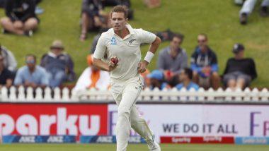 IND vs NZ 1st Test: वेलिंग्टनमध्येटिम साऊथी ची ऐतिहासिक बॉलिंग; न्यूझीलंडमध्ये 300 विकेट घेणारा पहिला गोलंदाज, भारताचा 'हा' फलंदाज बनला शिकार