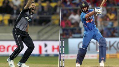 IND vs NZ 5th T20I Highlights: भारताने न्यूझीलंडला 5-0 नेकेले पराभूत, 7 धावांनी जिंकला शेवटचा सामना