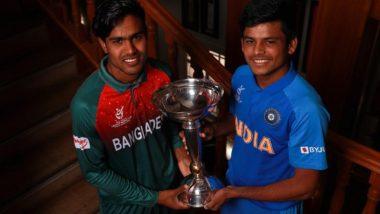 U19 World Cup 2020 Final Highlights: भारताला पराभूत करून बांग्लादेश ने जिंकला अंडर-19 विश्वचषक विजेता