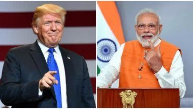 Donald Trump India Visit: डोनाल्ड ट्रम्प यांचा भारत दौरा अमेरिकेसाठी आहे महत्त्वाचा, कारण घ्या जाणून