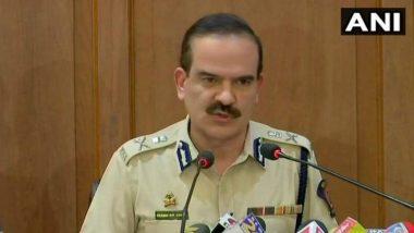 Fake TRP Racket: खोट्या टीआरपी रॅकेट प्रकरणी दोन जणांना अटक; रिपब्लिकन चॅनलचे नाव तपासात पुढे आल्याची मुंबई पोलीस आयुक्त परमवीर सिंह यांची माहिती