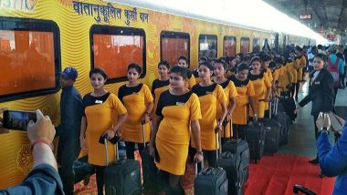 आता देशात धावणार टाटा, अदानी, ह्युंदाई यांच्या 150 खासगी ट्रेन्स; सरकारने जाहीर केले नवे 100 मार्ग