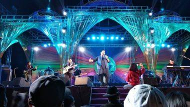 Udaipur World Music Festival 2020: उदयपुर येथे आजपासून सुरु होणार भारतातील सर्वात मोठा 'संगीत महोत्सव'; 20 देशांतील 150 हून अधिक संगीतकार  होणार सहभागी