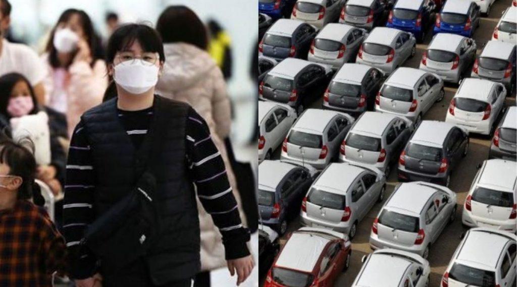ऑटोमोबाईल इंडस्ट्रीला Corona Virus चा विळखा; बंद पडली जगातील सर्वात मोठी कार निर्माण कंपनी, 25 हजार कामगार सक्तीच्या रजेवर