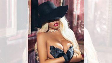 अमेरिकन मॉडेल Abigail Ratchford च्या बेडवरील Nude फोटो ने ओलांडल्या Hotness सर्व मर्यादा ; XXX स्टार्संनाही मागे टाकतील अशा तिच्या मादक अदा