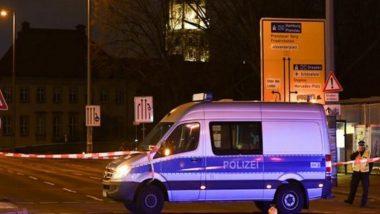 Germany Mass Shooting: हनाऊ शहरात दोन बारमध्ये बेधुंद गोळीबारात 8 ठार, 5 गंभीर जखमी