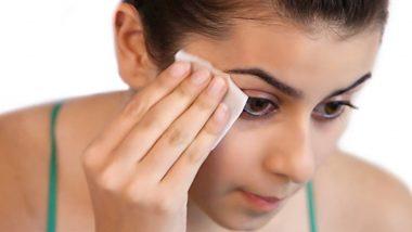 Beauty Tips: मेकअप उतरविण्यासाठी चेह-यावर महागडे प्रोडक्टस लावण्यापेक्षा घरच्या घरी बनवा 'हे' पॅक