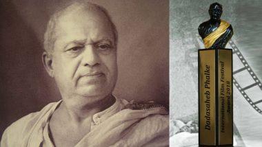 Dadasaheb Phalke Awards 2020: उद्या मुंबईत रंगणार दादासाहेब फाळके पुरस्कार सोहळा; टीव्ही अभिनेता रवी दुबे करणार सूत्रसंचालन