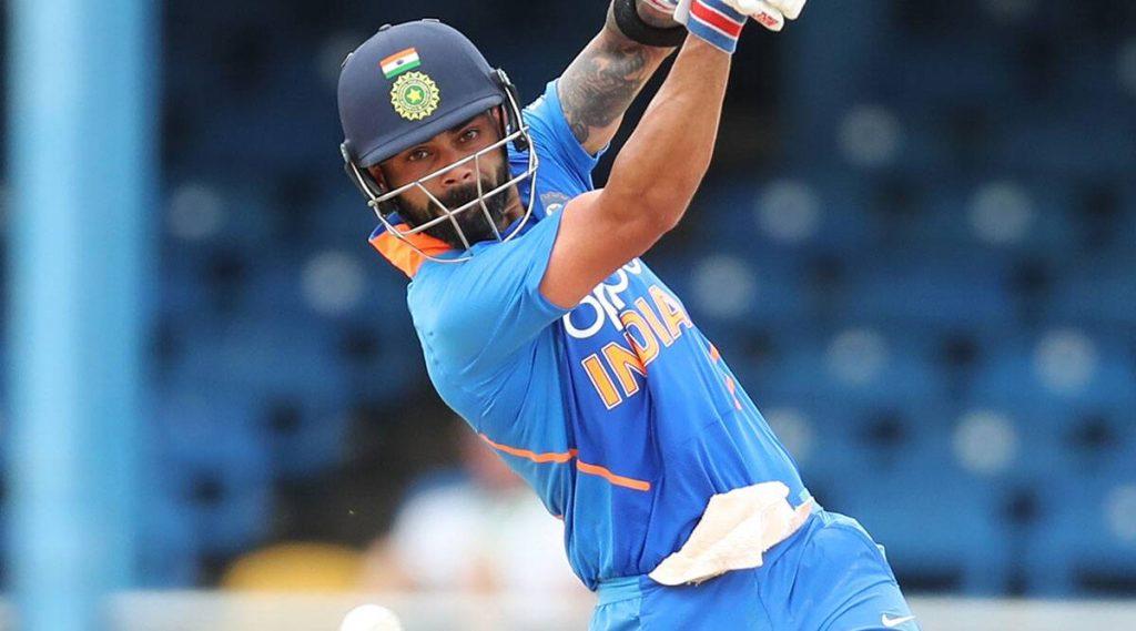 IND vs NZ 1st ODI: विराट कोहली ने केली सचिन तेंडुलकर ची बरोबरी, भारत-न्यूझीलंड सामन्यात बनलेले 'हे' 7 प्रमुख रेकॉर्डस्, पाहा