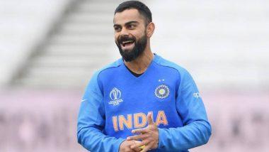 Asia XI vs World XI 2020:विराट कोहली सह 'या' 4 भारतीय खेळाडूंची आशिया इलेव्हनकडून खेळण्याची शक्यता, BCCI ने पाठवली नावं