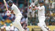 IND vs NZ 1st Test: विराट कोहली ने मोडला सौरव गांगुली चा रेकॉर्ड, भारतीय फलंदाजांमध्ये 'या' टेस्ट यादीत मिळवले5 वे स्थान
