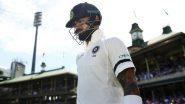 ICC Test Cricket Rankigs 2020: विराट कोहली याने गमावले टेस्ट क्रिकेट रॅंकिंगमधील अव्वल स्थान; अजिंक्य रहाणे, चेतेश्वर पुजारा, मयंक अग्रवाल यांचा टॉप-10 मध्ये समावेश