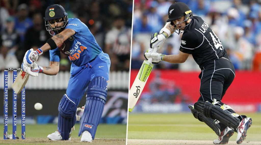 IND vs NZ 2nd ODI 2020 Match Live Streaming: भारत विरुद्ध न्यूझीलंड लाईव्ह सामना आणि स्कोर पहा Star Sports आणि Hotstar Online वर