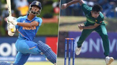 IND vs PAK U19 World Cup 2020 Semi-Final Live Streaming:भारत विरुद्ध पाकिस्तान अंडर-19 वर्ल्ड कपलाईव्ह सामना आणि स्कोर पहा Star Sports वर