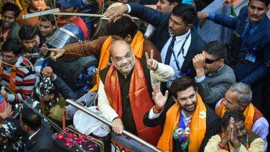 Delhi Assembly Election 2020: दिल्ली विधानसभा निवडणुकीच्या प्रचाराची मुदत समाप्त; आता 8 फेब्रुवारीच्या मतदानावर देशाचे लक्ष