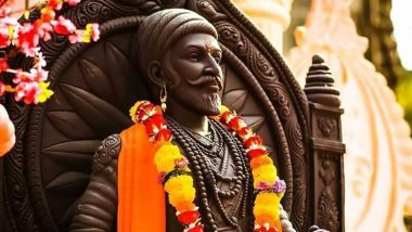 Shivrajyabhishek Sohala 2020: छत्रपती शिवाजी महाराजांची महती सांगणारे '5' सिनेमे!
