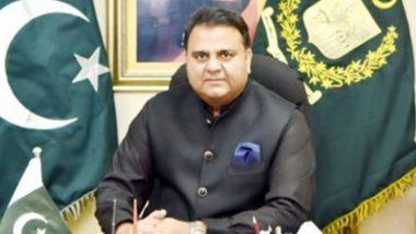 दिल्ली विधानसभा निवडणुकीच्या निकालावर पाकिस्तानी मंत्री फवाद चौधरी यांचे ट्विट; पंतप्रधान नरेंद्र मोदी यांचा 'बिचारा' म्हणून केला उल्लेख