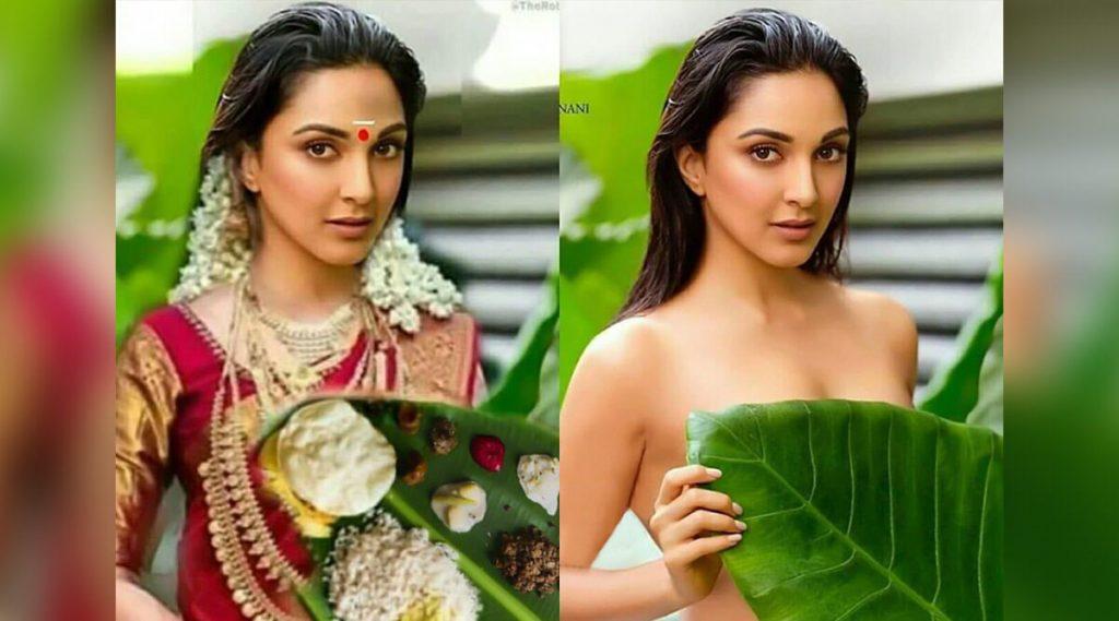 Dabboo Ratani Calendar 2020 वरील कियारा आडवाणी हिच्या Topless Photo वर मजेशीर मीम्स बनवत नेटकऱ्यांनी उडवली खिल्ली; पहा फोटोज