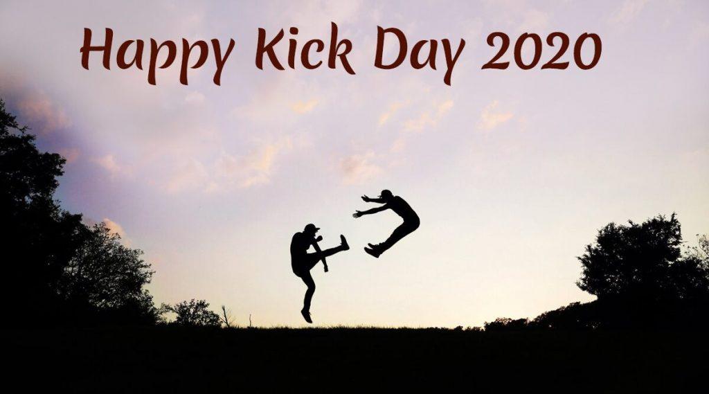 Kick Day 2020: अॅन्टी व्हॅलेनटाईन मधील 'किक डे' निमित्त चुकीच्या व्यक्तींना करा दूर