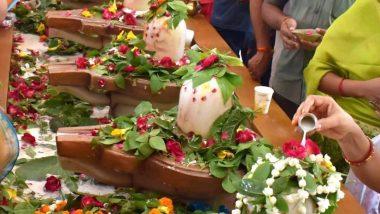 बीड: परळी वैजनाथ येथील महाशिवरात्र उत्सव रद्द, 11 मार्चला जिल्ह्यातील सर्व शिवालये पूर्णत: बंदराहणार
