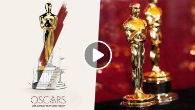 Oscars 2020: तुम्ही कुठे आणि कसं पाहू शकता ऑस्कर पुरस्काराचे Live Streaming, जाणून घ्या नामांकनाची संपूर्ण माहिती